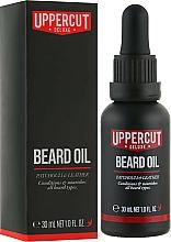 Fragrances, Perfumes, Cosmetics Beard Oil - Uppercut Deluxe Beard Oil