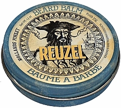 Fragrances, Perfumes, Cosmetics Beard Balm - Reuzel Beard