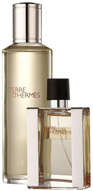 Hermes Terre dHermes - Set (edt/30ml + edt/125ml) — photo N1