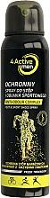 Fragrances, Perfumes, Cosmetics Protective Foot & Sports Shoe Spray - Pharma CF 4 Active Men
