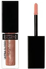 Fragrances, Perfumes, Cosmetics Lip Gloss - Gabriella Salvete Ultra Glossy Lip Gloss