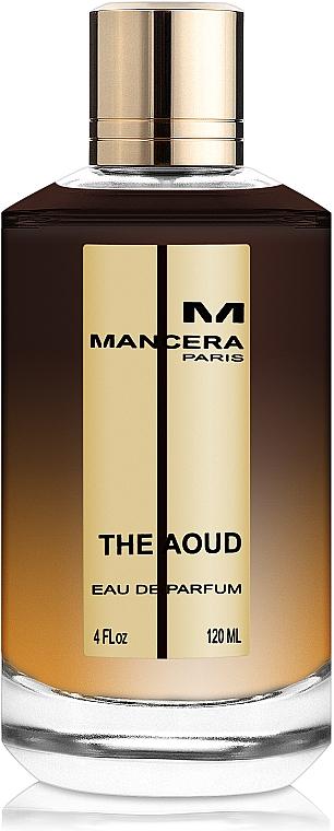 Mancera The Aoud - Eau de Parfum — photo N1