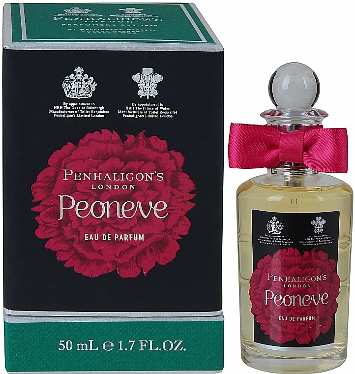 Penhaligon's Peoneve - Eau de Parfum — photo N4