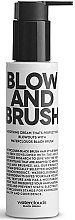 Fragrances, Perfumes, Cosmetics Hair Cream - Waterclouds Blow And Brush