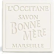 Fragrances, Perfumes, Cosmetics Toilet Soap - L'Occitane Bonne Mere Solide Extra Pur Soap