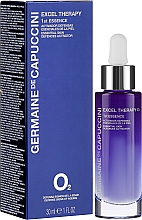 Fragrances, Perfumes, Cosmetics Skin Protecting Activator-Essence - Germaine de Capuccini Excel Therapy O2 Essence