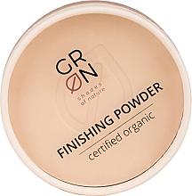 Fragrances, Perfumes, Cosmetics Face Finishing Powder - GRN Finishing Powder