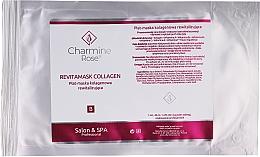 Fragrances, Perfumes, Cosmetics Collagen Face Mask - Charmine Rose Revitamask Collagen