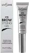 Fragrances, Perfumes, Cosmetics Brow Styling Gel - LeviSsime Eye Brow Styling Gel