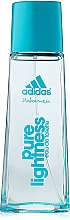 Fragrances, Perfumes, Cosmetics Adidas Pure Lightness - Eau de Toilette
