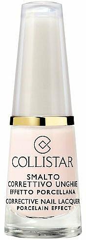 Nail Polish - Collistar Smalto Correttive Nail Lacquer