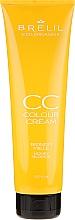 Fragrances, Perfumes, Cosmetics Coloring Hair Cream - Brelil Colorianne CC Color Cream