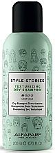 Fragrances, Perfumes, Cosmetics Dry Shampoo - Alfaparf Milano Style Stories Texturizing Dry shampoo