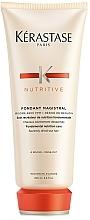 Fragrances, Perfumes, Cosmetics Fondant for Intensive Nourishment of Very Dry Hair - Kerastase Nutritive Fondant Magistral