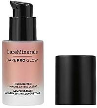 Fragrances, Perfumes, Cosmetics Liquid Highlighter - Bare Escentuals Bare Minerals Glow Highlighter