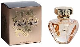Fragrances, Perfumes, Cosmetics Linn Young Gold Mine - Eau de Parfum