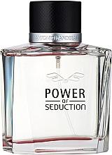 Fragrances, Perfumes, Cosmetics Antonio Banderas Power Of Seduction - Eau de Toilette
