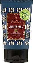 "Fragrances, Perfumes, Cosmetics Hand and Nail Cream ""Jasmine"" - Sabai Thai Intensive Care Jasmine Hand & Nail Cream"