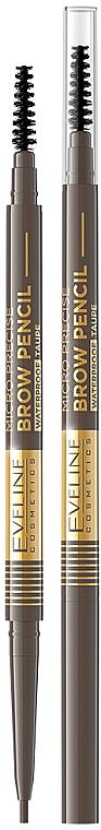 Brow Pencil - Eveline Cosmetics Brow Pencil