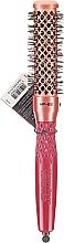 Fragrances, Perfumes, Cosmetics Thermal Hair Brush 22 mm - Olivia Garden Heat Pro Ceramic+Ion d 22