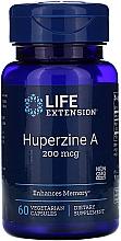Fragrances, Perfumes, Cosmetics Brain Vitamins - Life Extension Huperzine A
