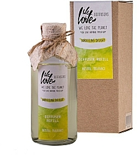 Fragrances, Perfumes, Cosmetics Diffuser Refill - We Love The Planet Darjeeling Delight Diffuser