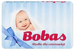 Fragrances, Perfumes, Cosmetics Baby Soap - Bobas Baby Soap