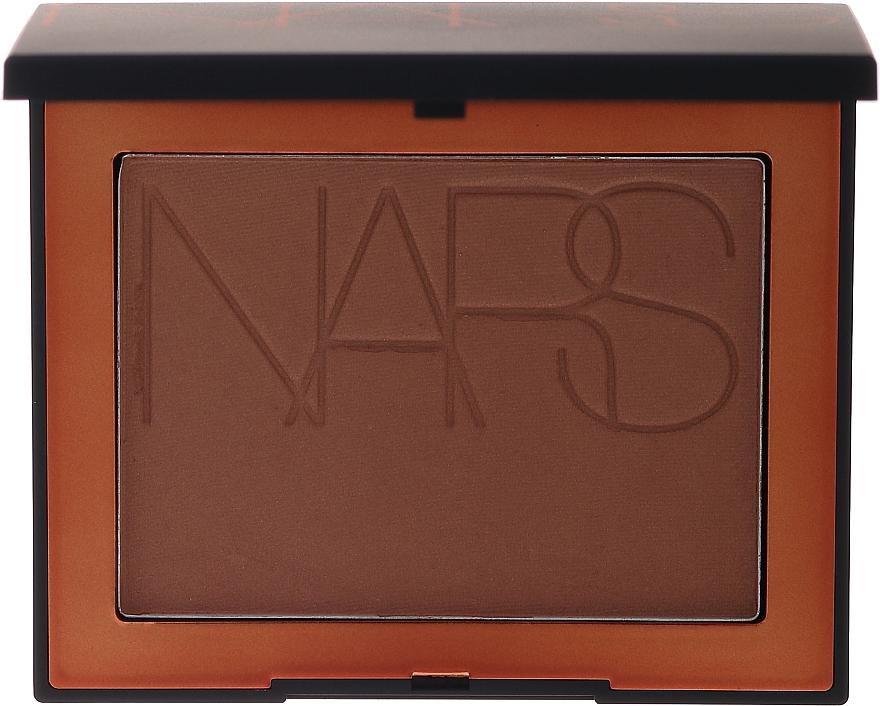 Bronzing Face Powder - Nars Bronzing Powder — photo N2