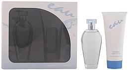 Fragrances, Perfumes, Cosmetics Concept V Design Eau For Women - Set (edt 100ml + b/lot 200ml)