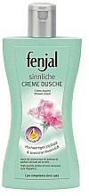 Fragrances, Perfumes, Cosmetics Creamy Shower Gel - Fenjal Sennliches Shower Cream
