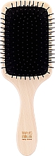 Fragrances, Perfumes, Cosmetics Hair Brush - Marlies Moller Classic Brush