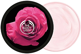 Fragrances, Perfumes, Cosmetics Body Oil - The Body Shop British Rose Instant Glow Body Butter