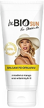 Fragrances, Perfumes, Cosmetics After Sun Body Balm - BeBio Sun Balm After Sunbathing
