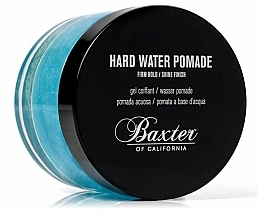 Fragrances, Perfumes, Cosmetics Styling Hair Pomade - Baxter of California Hard Water Pomade