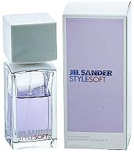 Fragrances, Perfumes, Cosmetics Jil Sander Style Soft - Eau de Toilette