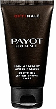Fragrances, Perfumes, Cosmetics After Shave Balm - Payot Optimale Homme Soin Apaisant Apres-Rasage Soothing After Shave