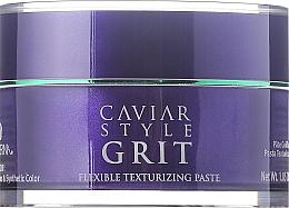 Fragrances, Perfumes, Cosmetics Black Caviar Hair Texturizing Paste - Alterna Caviar Style Grit Flexible Texturizing Paste