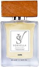 Fragrances, Perfumes, Cosmetics Sorvella Perfume KIRK For Men - Perfume