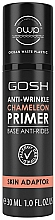 Fragrances, Perfumes, Cosmetics Makeup Primer - Gosh Anti-Wrinkle Chameleon Primer