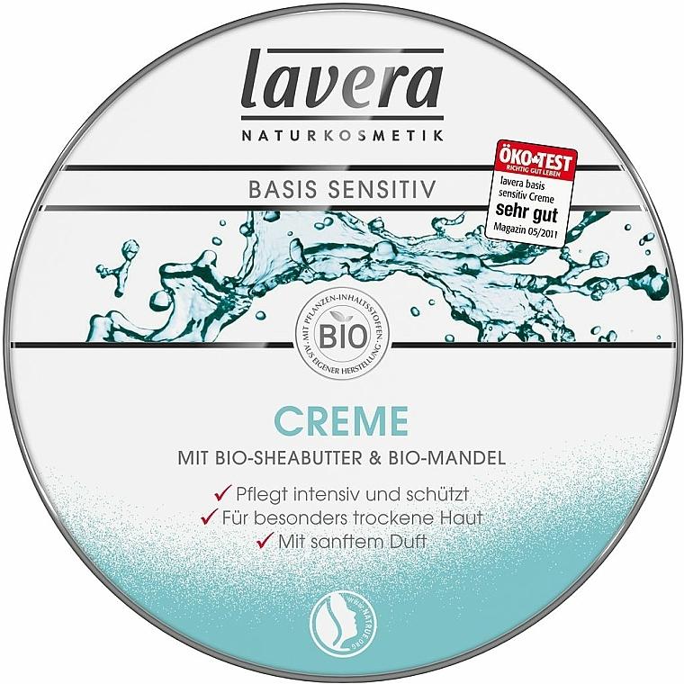 Universal Body Cream - Lavera All-Round Cream