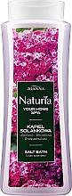 """Fragrances, Perfumes, Cosmetics Bath Salt """"Lilac"""" - Joanna Nuturia Body Spa Salt Bath Lilac Scented"""