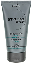 Fragrances, Perfumes, Cosmetics Strong Hold Styling Hair Gel - Joanna Styling Effect Styling Gel Strong