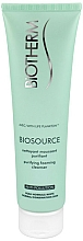 Fragrances, Perfumes, Cosmetics Face Cleansing and Moisturizing Foam - Biotherm Biosource Purifying Foamung Cleanser