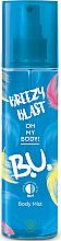Fragrances, Perfumes, Cosmetics Body Spray - B.U. Breezy Blast Body Mist