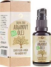Fragrances, Perfumes, Cosmetics Argan Oil - Purity Vision 100% Raw Bio Argan Oil
