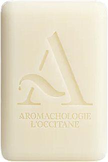 Soap - L'Occitane Douceur Immortelle Uplifting Body Soap — photo N2