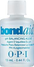 Fragrances, Perfumes, Cosmetics Nail pH Balancing Agent - O.P.I. Bond-Aid pH Balancing Agent