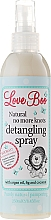 Fragrances, Perfumes, Cosmetics Gentle Hand Spray - Love Boo Natural No More Knots