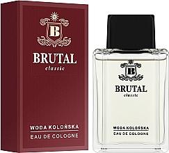 Fragrances, Perfumes, Cosmetics La Rive Brutal Classic - Eau de Cologne