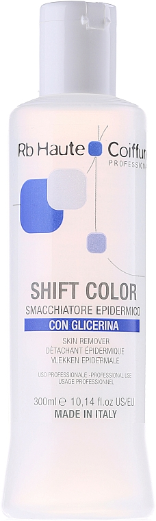 After Coloring Stain Remover - Renee Blanche Haute Coiffure Shift Color